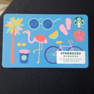 Summer Starbucks FREE WITH BUNDLE